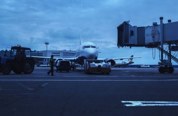 «Аэрофлот» отменил часть международных рейсов в42 страны до31августа