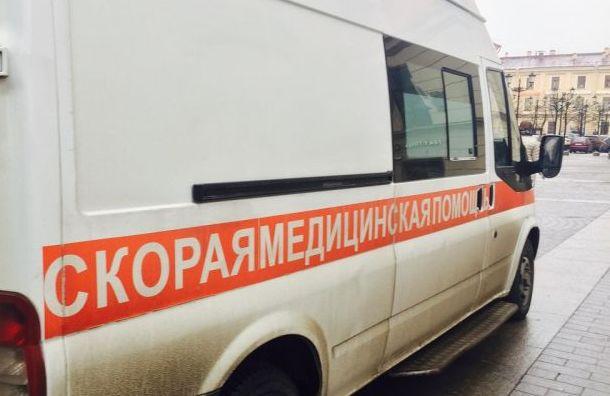 Водитель Kia сбил женщину наулице Коллонтай
