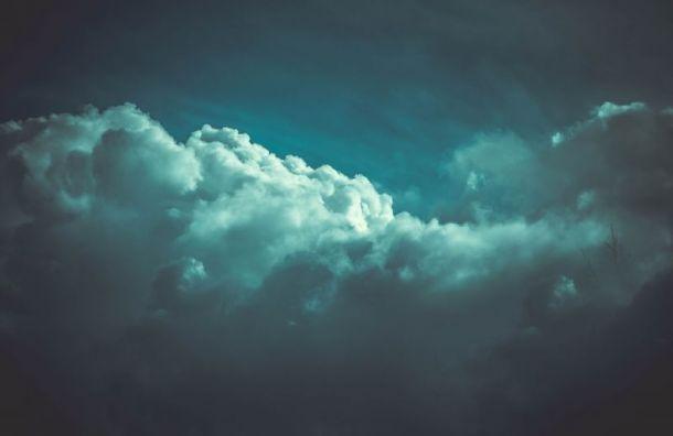Дожди имного облаков: погода начетверг вПетербурге