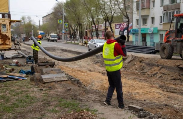 Движение вцентре Петербурга будет ограничено с11августа