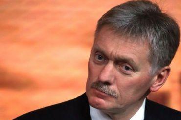 Песков: Сейчас нет потребности ввоенной помощи Белоруссии