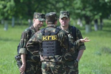Задержанные вБелоруссии сотрудники ЧВК рассказал обугрозах смертной казни