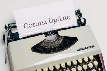 Новый день, новые 159 заболевших коронавирусом