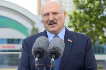 Лукашенко: япока живой ивБелоруссии