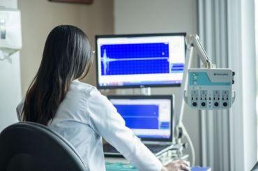 Германия передала госпиталю для ветеранов войн медицинское оборудование на2млневро