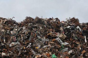 Как вПетербурге буксует мусорная реформа