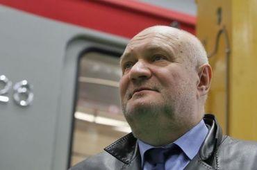 Гарюгин уходит споста начальника петербургского метрополитена