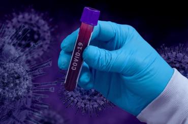 Игрок «Зенита» заразился коронавирусом