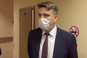 Адвокат историка Соколова будет защищать жену расчлененного Картрайта