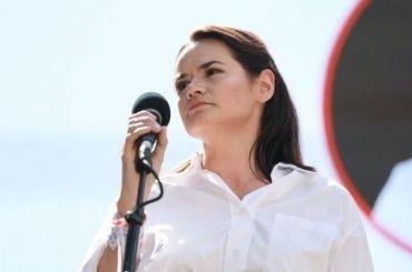 Тихановская инициировала создание координационного совета потрансферу власти