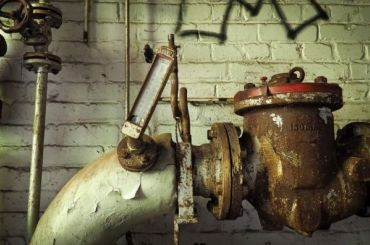 Два района Петербурга вовторник останутся без горячей воды
