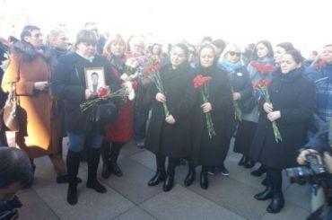 Родные жертв ираненые втеракте получили отметро Петербурга 58 млн рублей