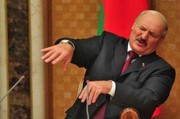 Лукашенко: Европа через Беларусь хочет запрыгнуть вРоссию