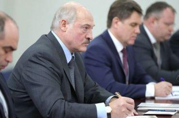 Лукашенко— протестующим: Вас используют как пушечное мясо