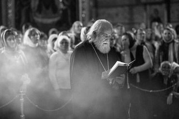 Экзорцист РПЦ архимандрит Герман скончался отCOVID-19