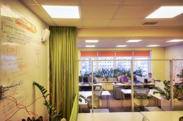 Вооруженные люди ворвались вофис «Яндекса» вМинске