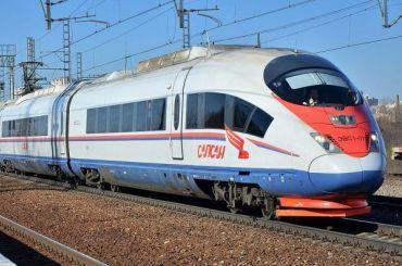 Поезд «Сапсан» к1сентября подешевеет