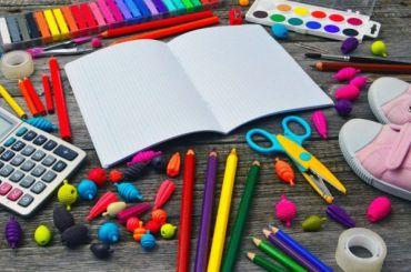 Продажи товаров для школы вПетербурге подскочили вдесятки раз