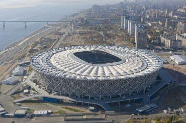 Матч «Зенита» с«Ротором» посетят до14 тысяч болельщиков