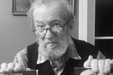 Советский писатель Игорь Ефимов скончался вСША