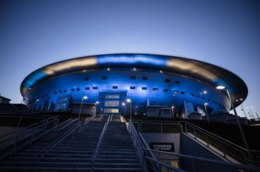 Финал Лиги чемпионов проведет вПетербурге оргкомитет Евро-2020