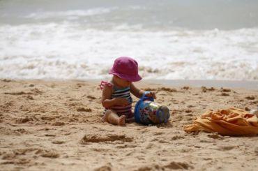 Петербургские пляжи признали непригодными для купания