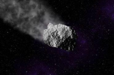 Потенциально опасный астероид 1сентября приблизится кЗемле