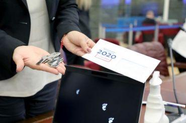 Систему дистанционного электронного голосования испытывают вЦИК