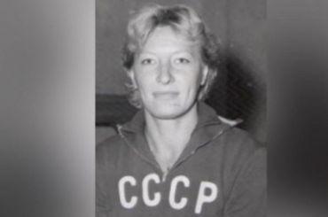 Умерла чемпионка мира поволейболу изПетербурга Алиса Крашенинникова