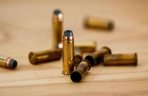 Полиция задержала мужчину, стрелявшего изавтомата под ЗСД
