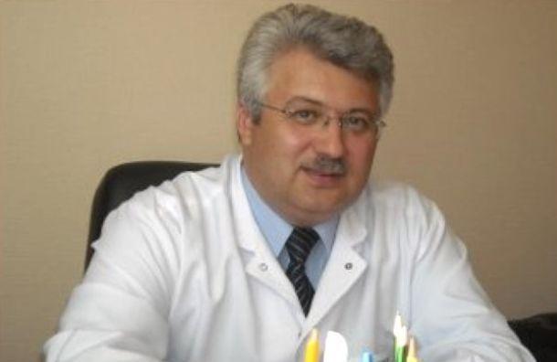 Эргашев: Смольный готовится ковторой волне коронавируса