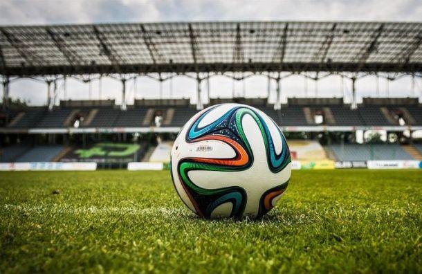 Футбольный матч ограничит движение вПетербурге