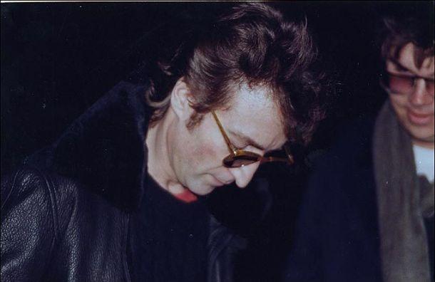 Убийца Джона Леннона объяснил, зачем застрелил лидера группы The Beathles