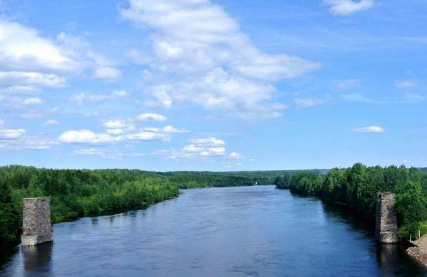 Ленинградская область получила 350 млн рублей настроительство мостов