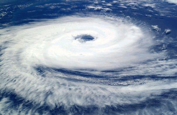 Редчайший случай вистории: для ураганов закончились имена