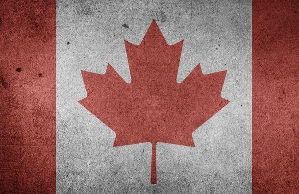 ВКанаде началась вторая волна коронавируса