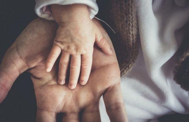 Сначала года вПетербурге родилось 128 детей отсуррогатных матерей