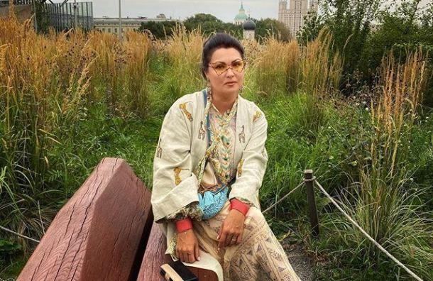Оперная певица Нетребко вылечилась откоронавирусной пневмонии