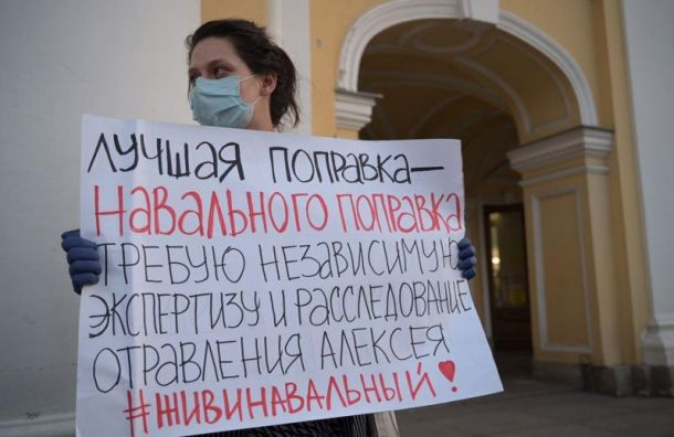 Юристы ФБК подали всуд набездействиеСК после отравления Навального