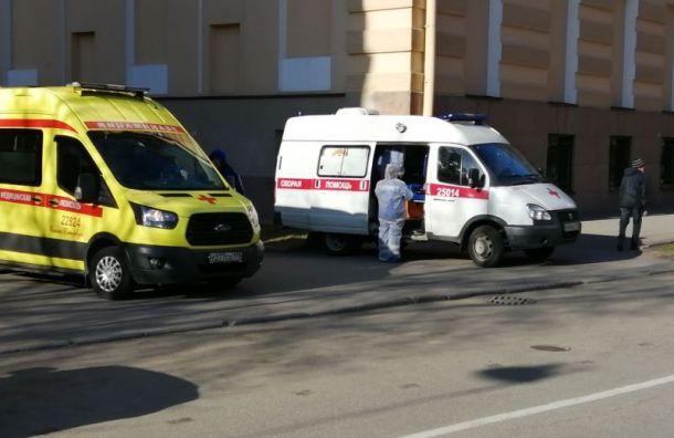 Госдума разрешит медикам скорой помощи помогать пациентам без ихсогласия
