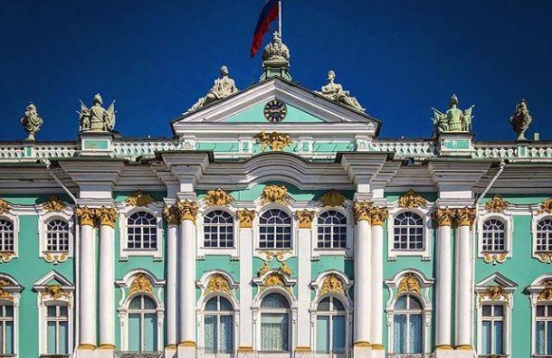 Музеям ипаркам Петербурга разрешили проводить групповые экскурсии