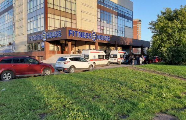 Прокуратура начала проверку пофакту выброса хлора вбассейне Fitness House