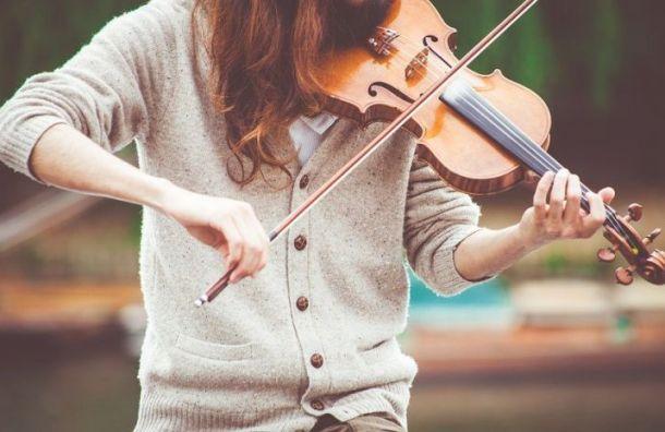 Рейд против музыки: полиция задержала 20 уличных музыкантов