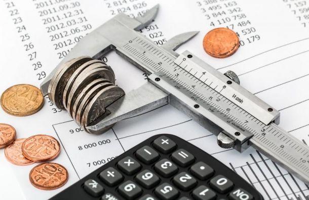 ЗакС начал нулевые чтения по бюджету Петербурга