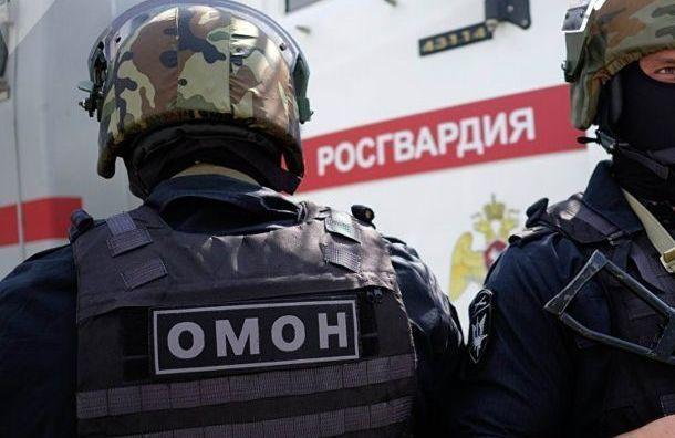 Стало известно, зачем силовики нагрянули собыском вофис «Открытой России»
