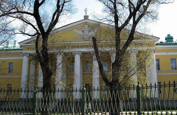 Роспотребнадзор закрыл Мариинскую больницу из-за вспышки COVID-19