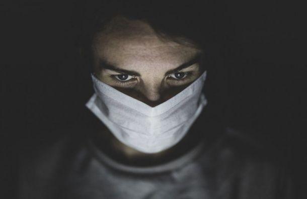 Статистика растет: вПетербурге обнаружили 224 новых заболевших