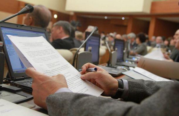 ВГосдуму внесен законопроект, позволяющий силовикам без суда блокировать сайты