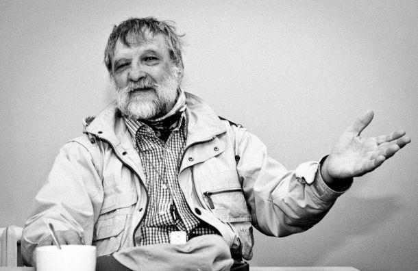 Киносценарист иписатель Олег Осетинский ушел изжизни