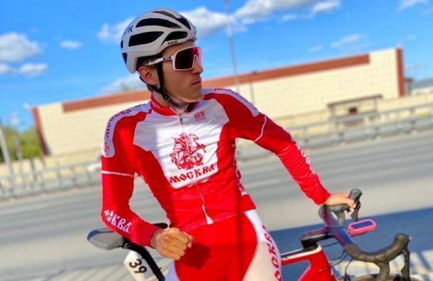 Погибшего наГран-при Москвы 22-летнего велогонщика похоронят вВыборге